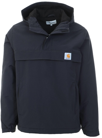 Carhartt Black Nimbus Pullover  - Click to view a larger image