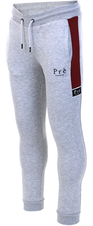 Pre London Grey Eclipse Tawny Port Joggers  - Click to view a larger image