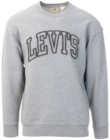 Levi's® Relaxed Graphic Crew  - Click to view a larger image