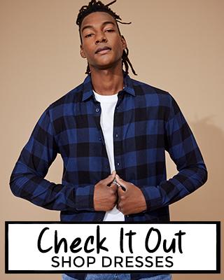 Street Style Men's Clothing | DV8 Fashion