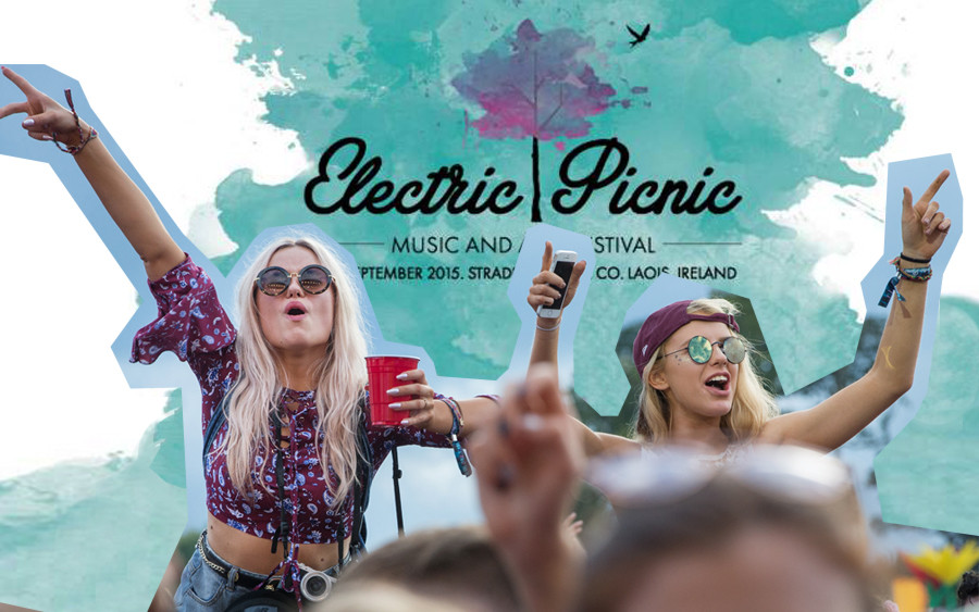 Electric Picnic Fashion Finds