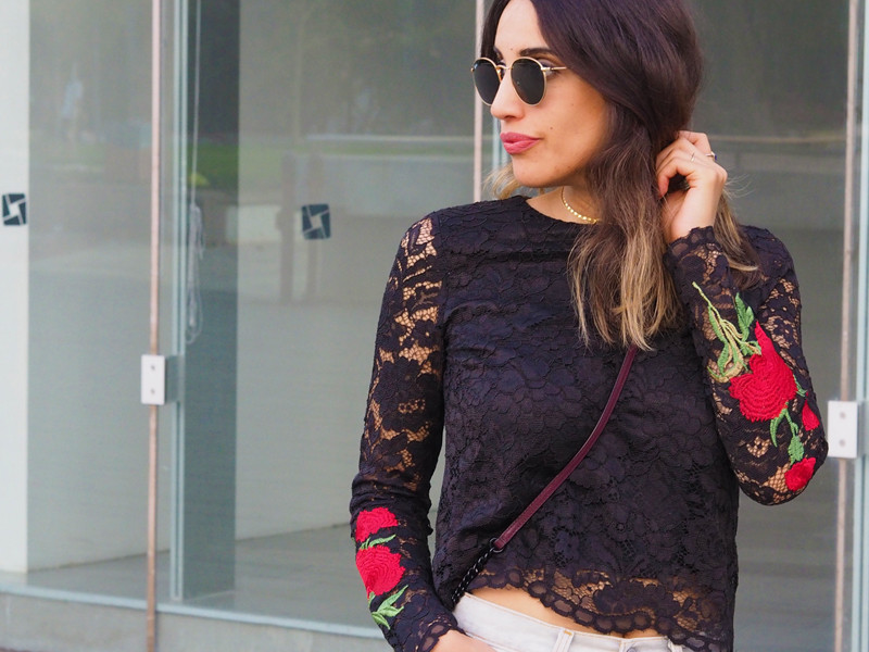4 Embroidery Pieces You Need in Your Life