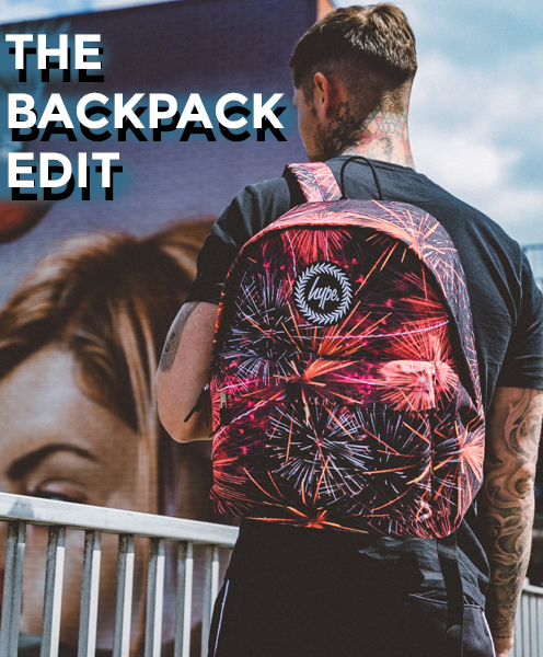 5 TOP Backpacks in our Backpack Edit that has your style covered 🎒🎒🎒